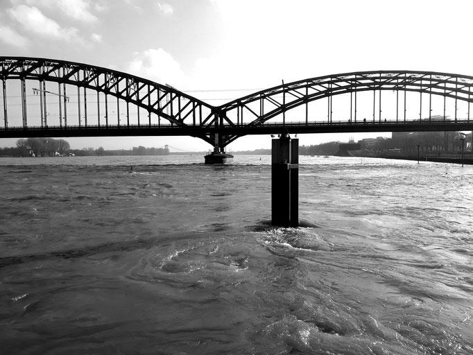 Köln, 2018. Fotoprint, limitierte Auflage von fünf Fotos, 30x40 cm © Christian Benz
