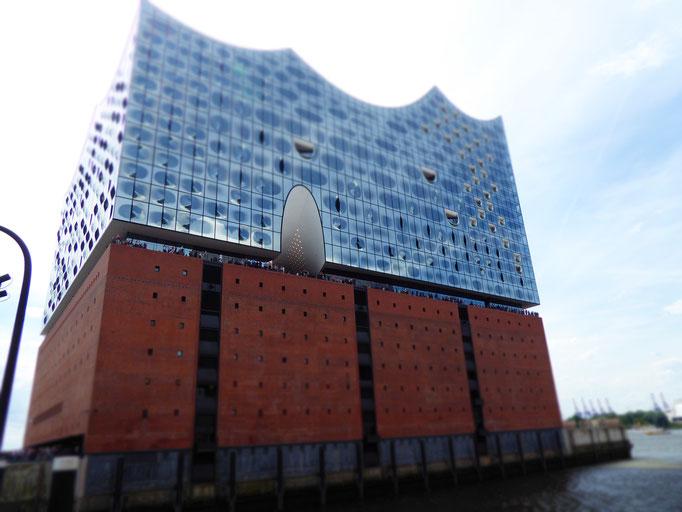 Hamburg, 2017. Fotoprint 30x40