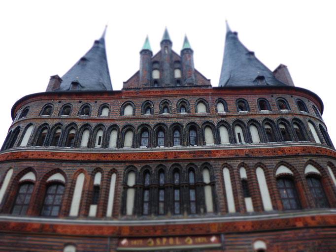 Lübeck, 2018. Fotoprint, limitierte Auflage von fünf Fotos, 30x40 cm © Christian Benz