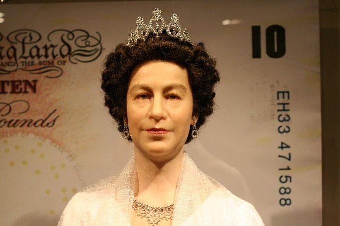 エリザベス女王 (ポンド紙幣のエリザベス)/63museumu