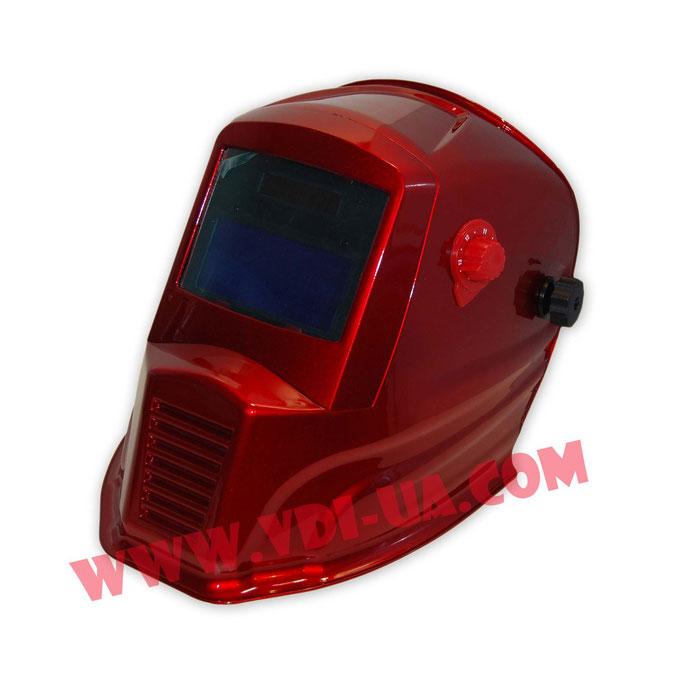 Хамелеон WH 7401 красный