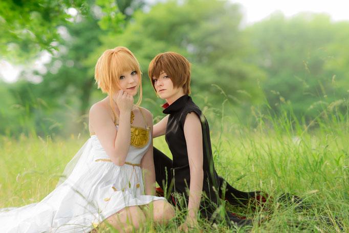 with Kao Ru