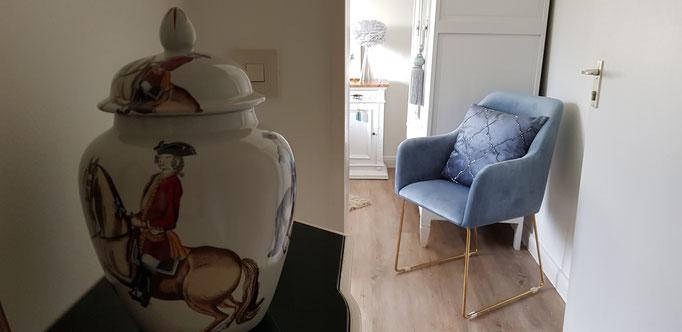 stimmungsvolles Zimmer