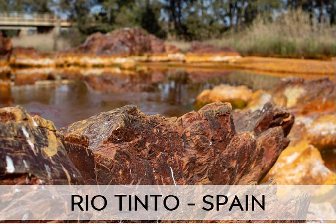 RIO TINTO - SPAIN