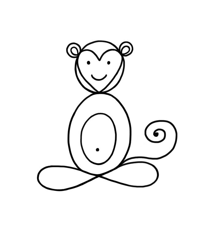 Made for Monkey Mind Café