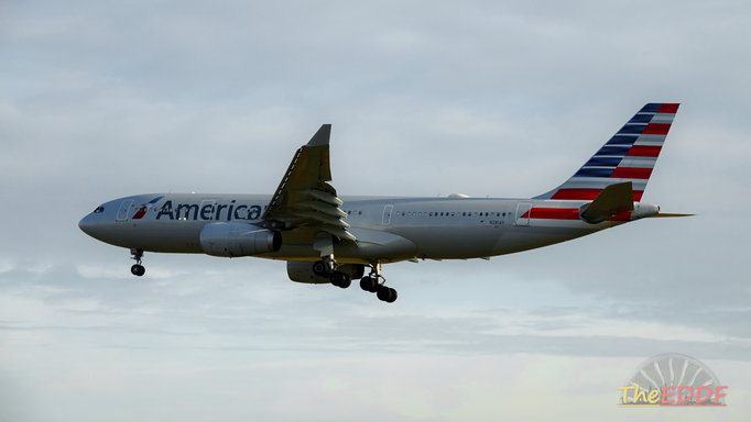 American Airlines Airbus A330-200 N281AY