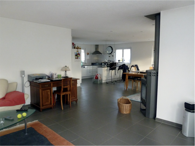 Wohnung in Solothurn