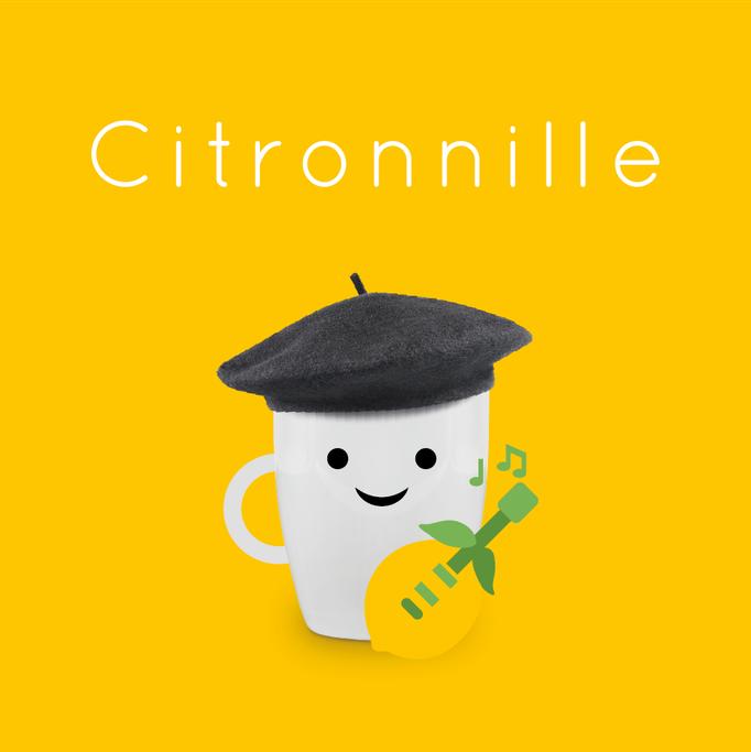 Citronnille