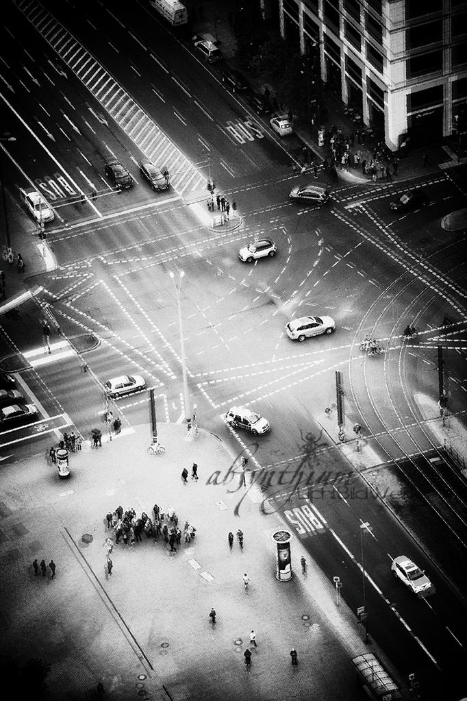 Berlin © Stefanie Karbe