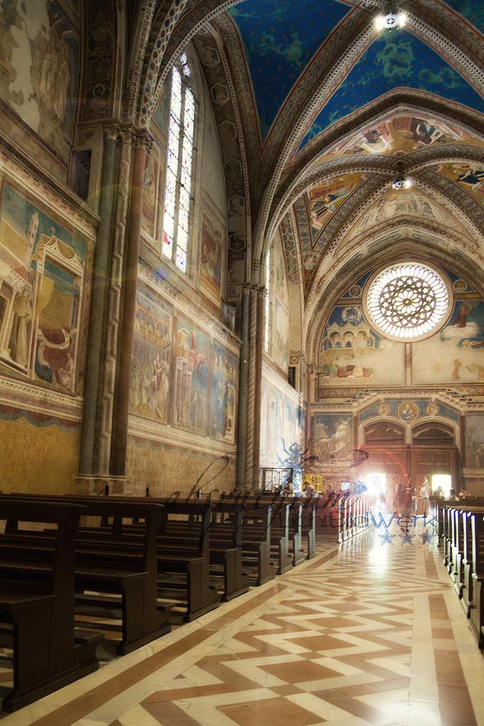 Assisi © Stefanie Karbe