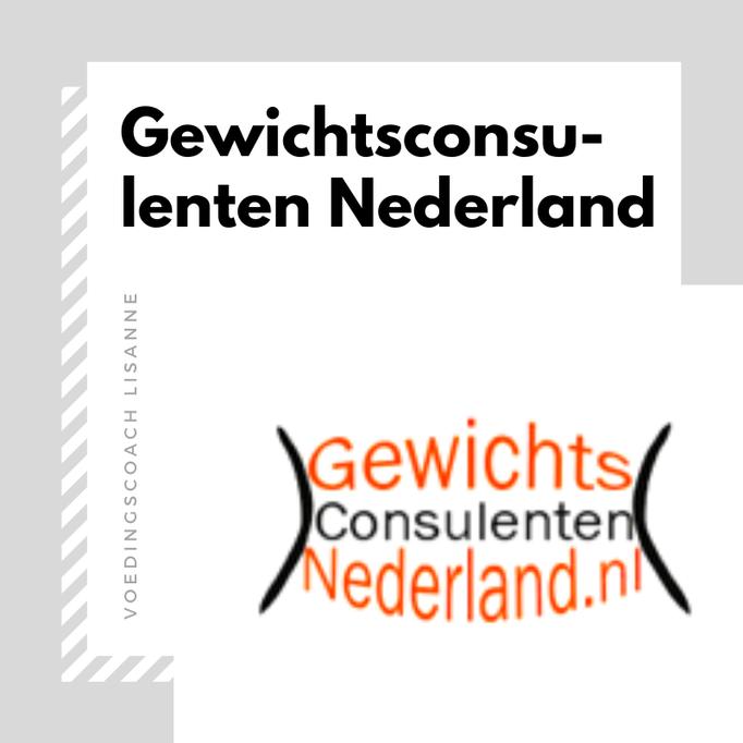Gewichtsconsulenten Nederland - Ik Mag Alles Eten