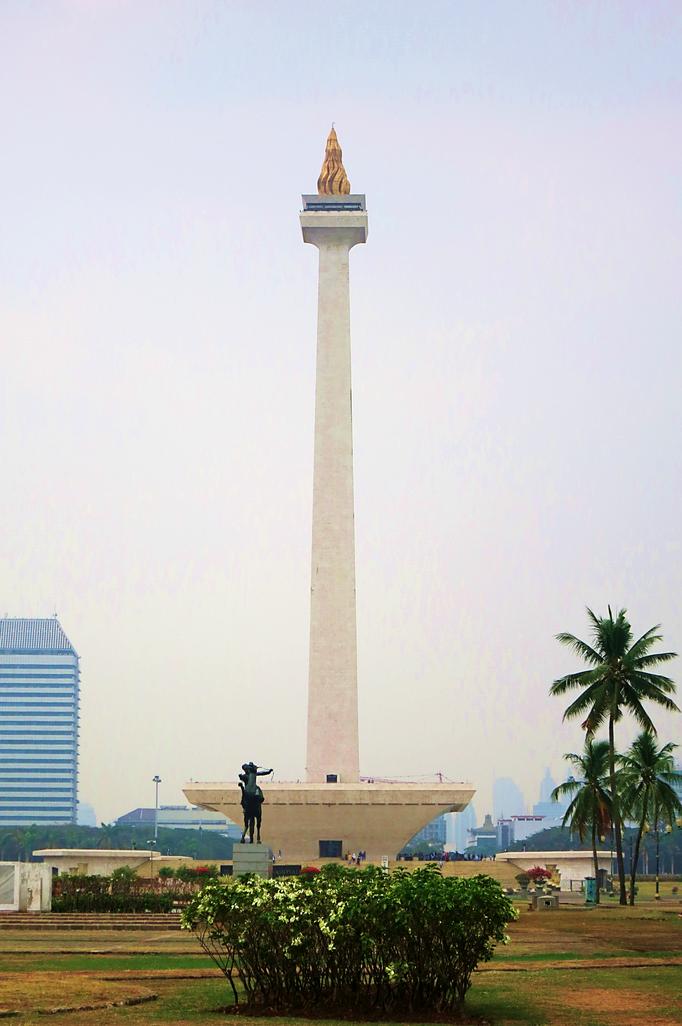 National Monument Jakarta