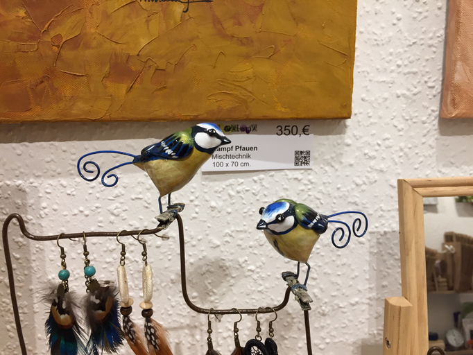 Vögel 20, €