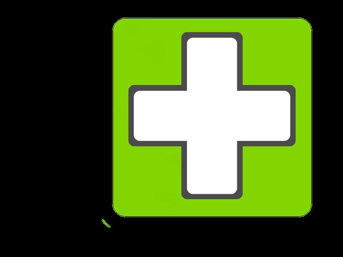 Heilwirkungs-Kiste