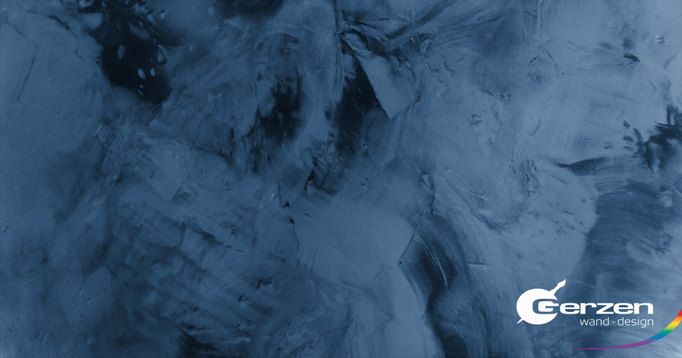 Samttechnik, Samtwand, Samtoberfläche von GERZEN wand-design
