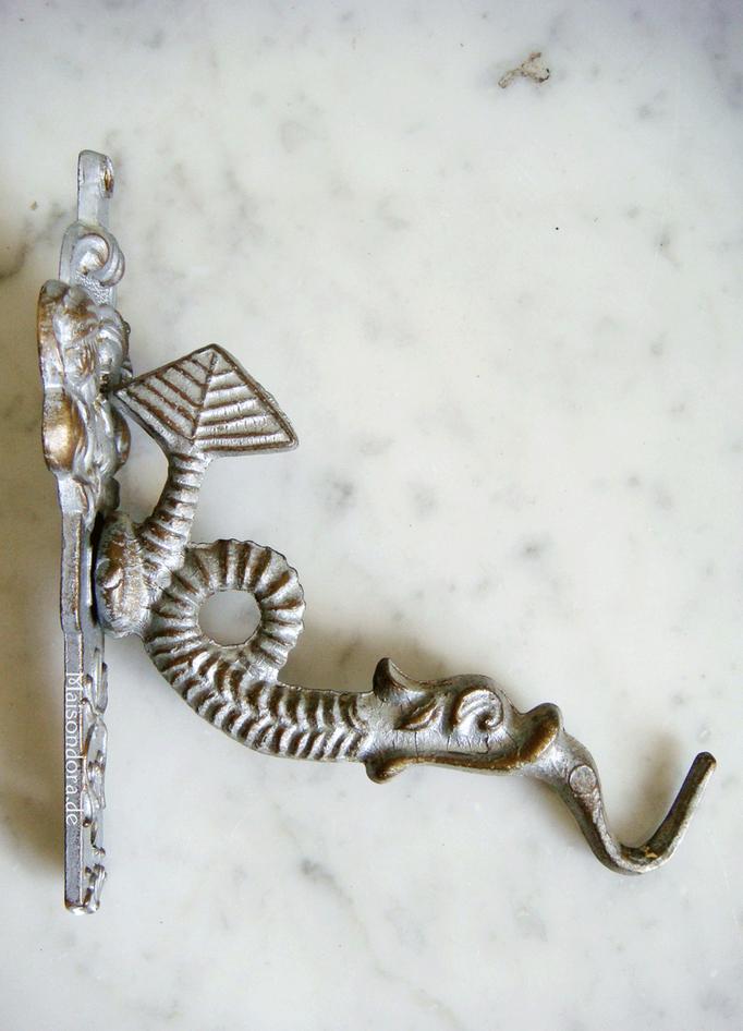 Antiker Fischhaken