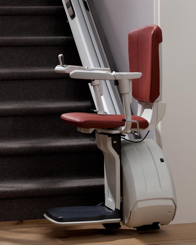 Variante mit speziellem Sitz