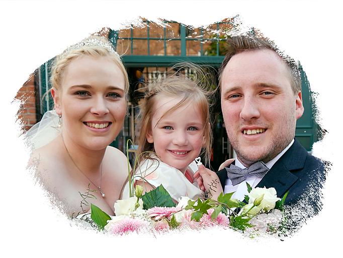 Fotograf Lüneburg Familie Hochzeit