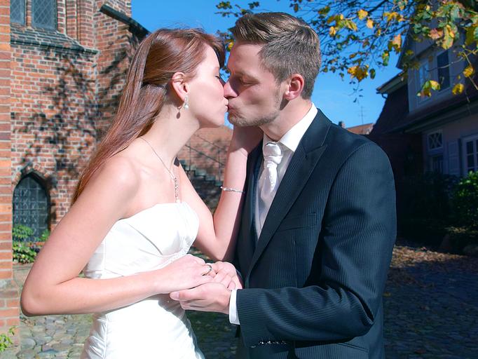 Hochzeit Fotograf Lüneburg