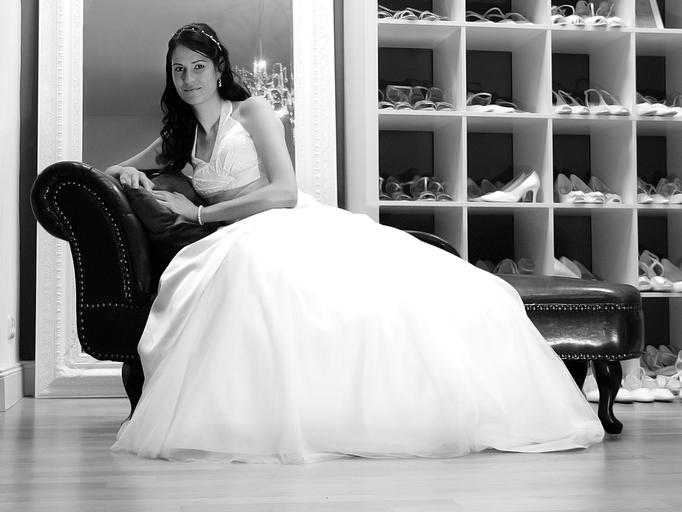 Brautmode Lüneburg Hochzeitskleider