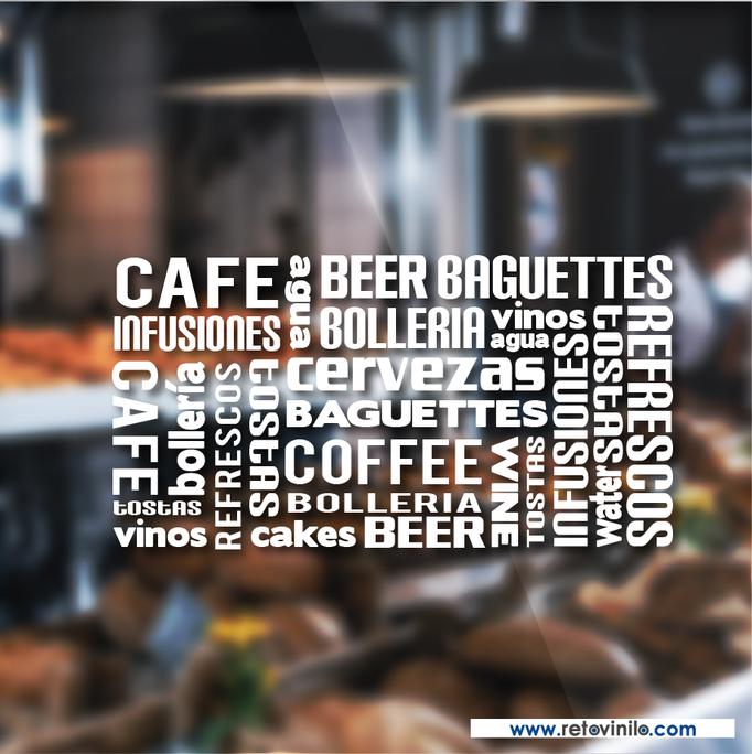 retovinilo, vinilosdecorativos, vinilos, paratunegocio, hosteleria, cafe, bar, restaurante,
