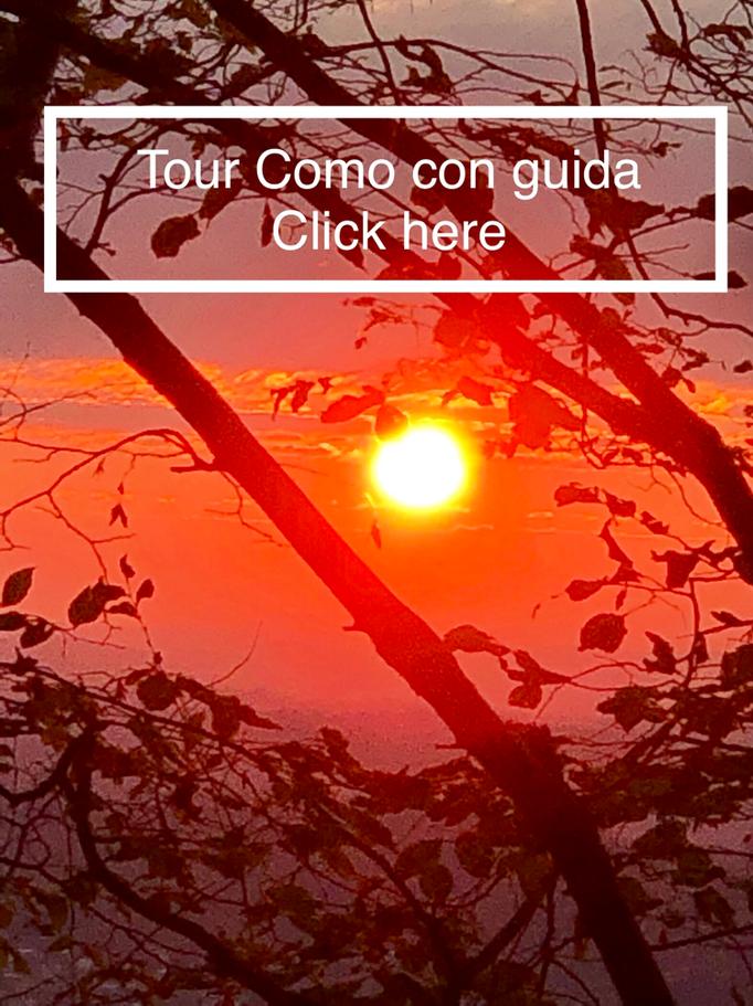 Sunset Tour Akertino