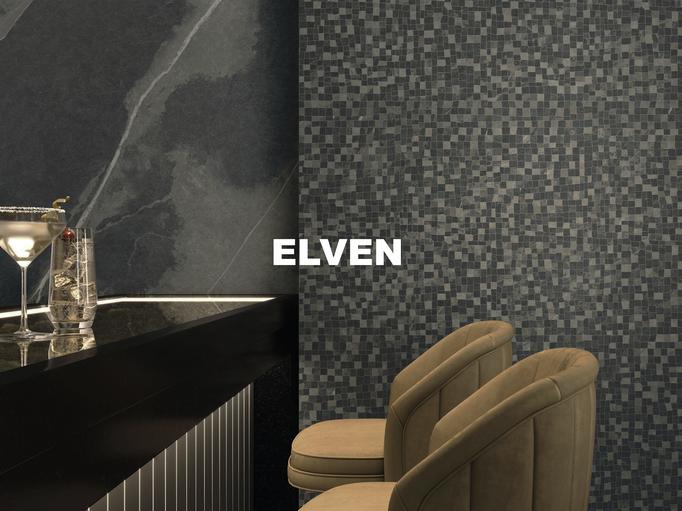 Carrelage marbre Elven