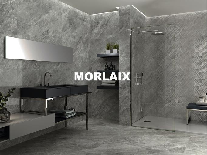 Carrelage marbre Morlaix