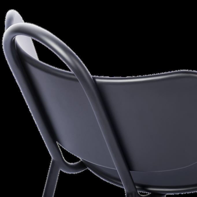SWIM - Chair detail - Bibelo - 2016