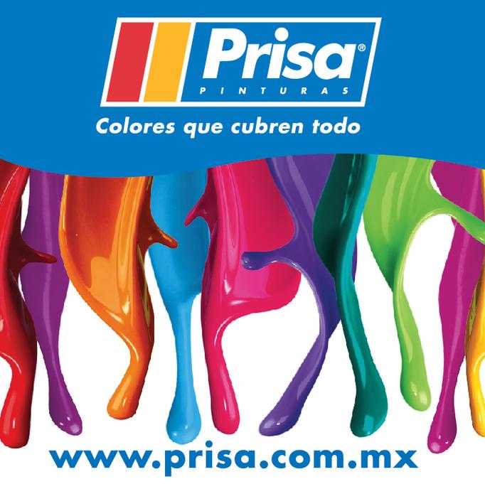 Pinturas Prisa Ciudad del Carmen