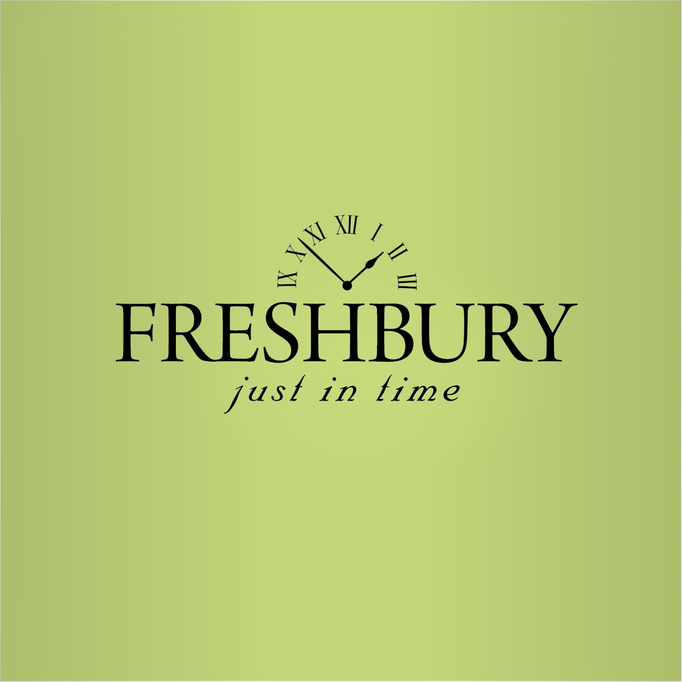 Freshbury - Logo