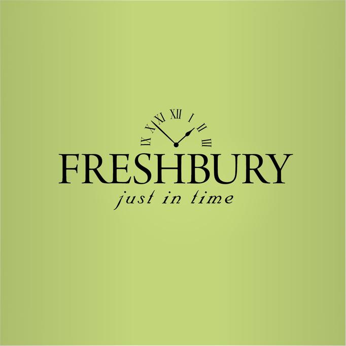 Freshbury - Logo