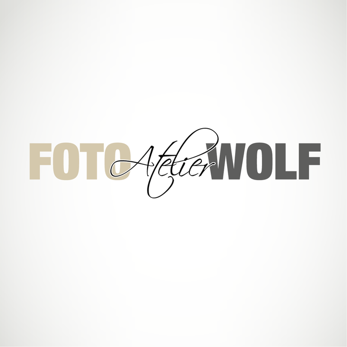Foto Atelier Wolf - Logo