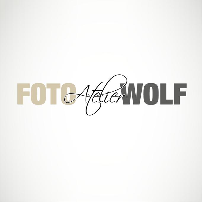 Foto Atelier Wolf - Logo