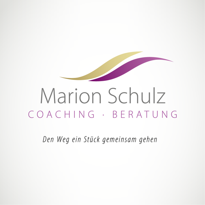 Marion Schulz coaching - Logo