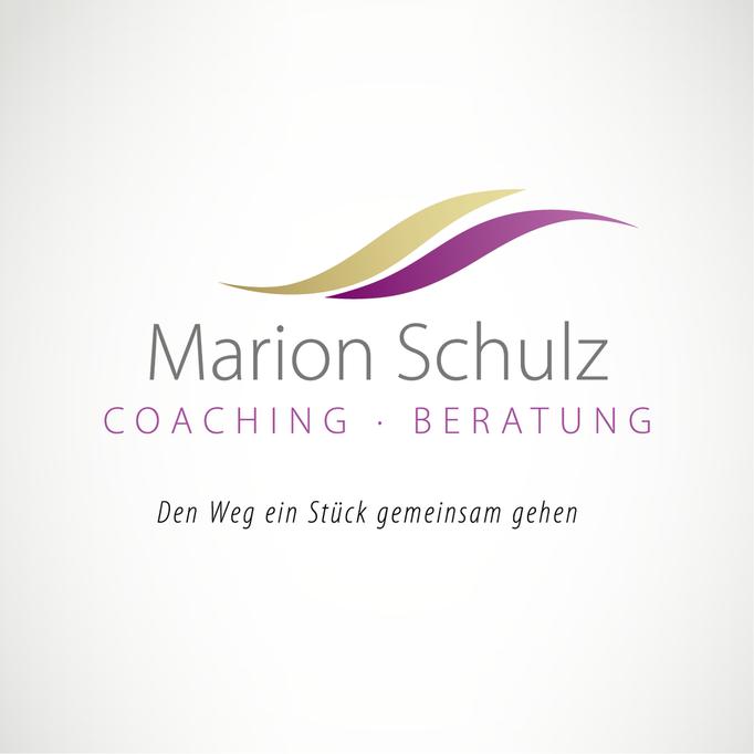 Marion Schulz coaching - Logo