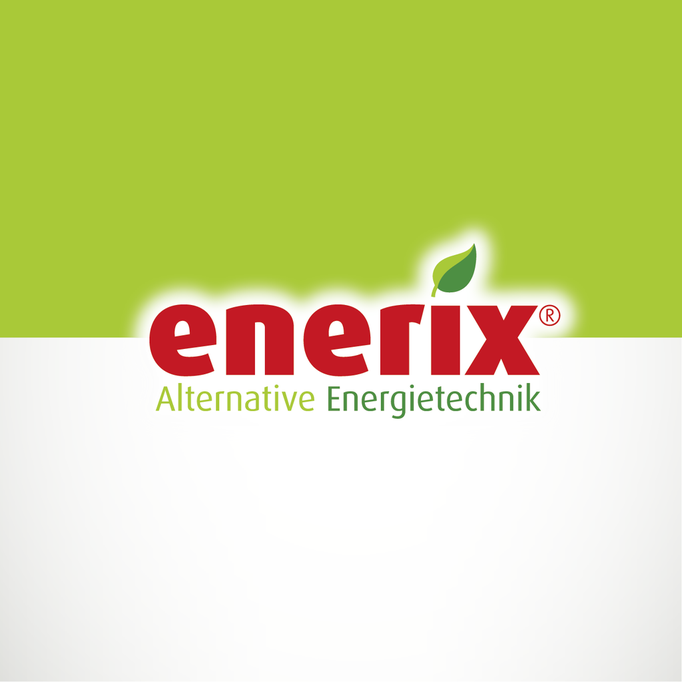 enerix® Alternative Energietechnik - Logo