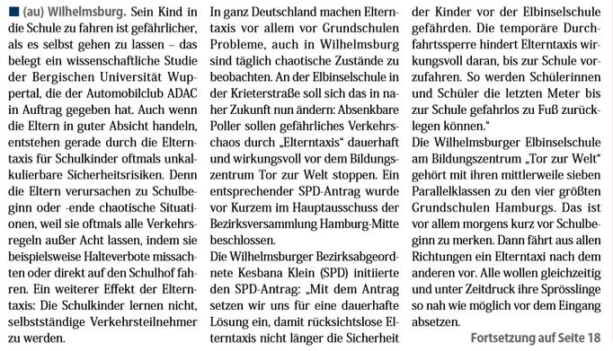 Neuer Ruf Wilhelmsburg 16.03.19, Seite 1