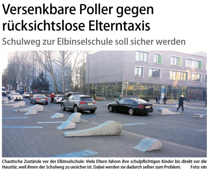 Neuer Ruf Wilhelmsburg, 16.03.19, Seite 1