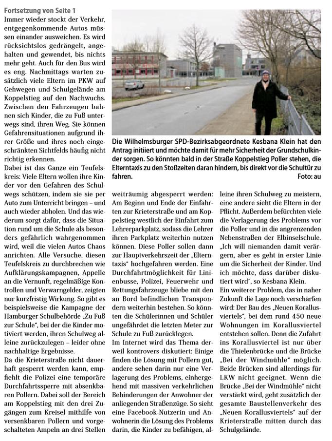 Neuer Ruf Wilhelmsburg 16.03.19, Seite 18