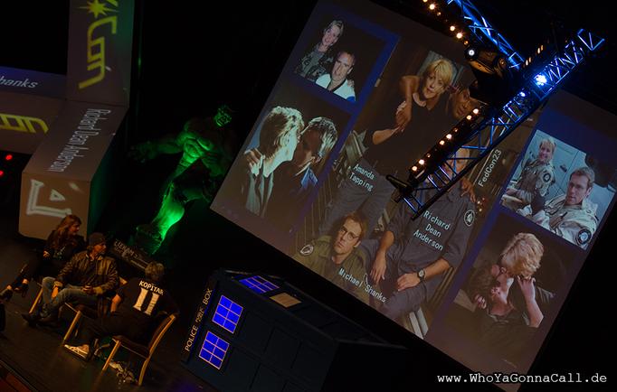 STARGATE panel © pic by shinzo //degoutrie fotografie
