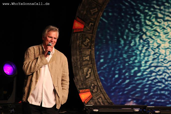 Richard Dean Anderson panel © pic by shinzo //degoutrie fotografie