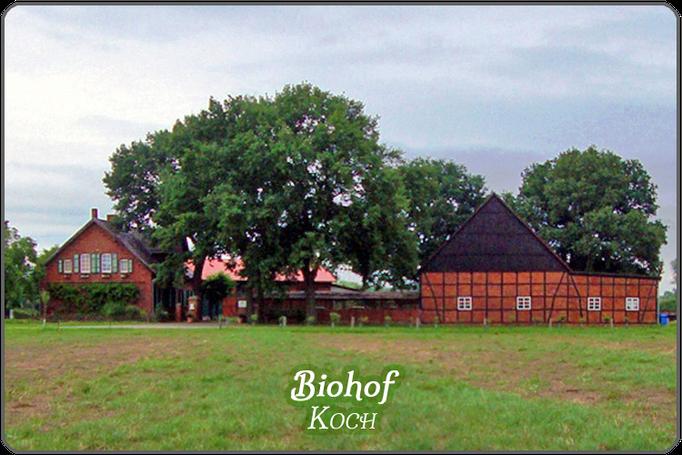 Über Biohof Koch