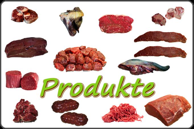 Über unsere Produkte