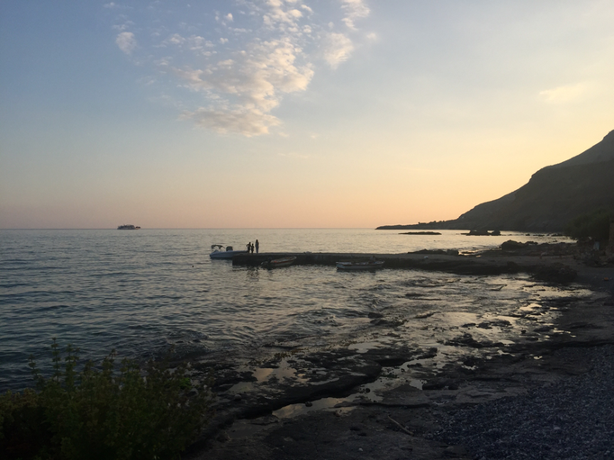 Lykos, August 2016