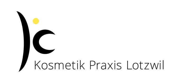 Logo Kosmetikpraxis Lotzwil