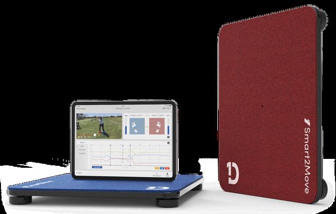 Smart2Move Bodendruckplatten