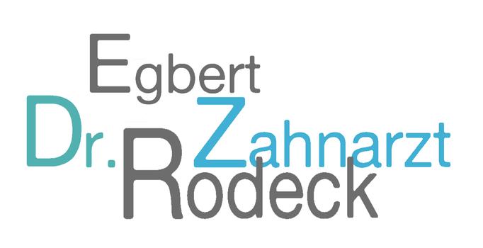 Logo Zahznarzt Dr. Egbert Rodeck