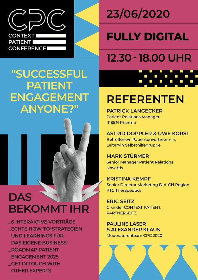 Graphic Recording der Digital Konferenz aus Ludwigshafen - remote festgehalten als Digitales Graphic Recording