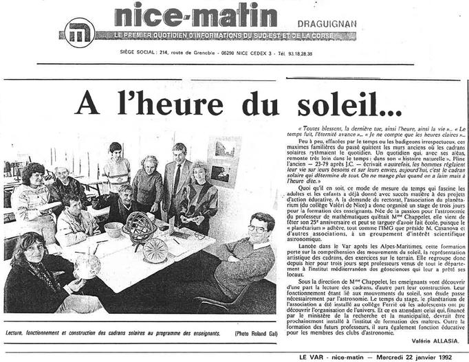 1992-01-22 NICE-MATIN